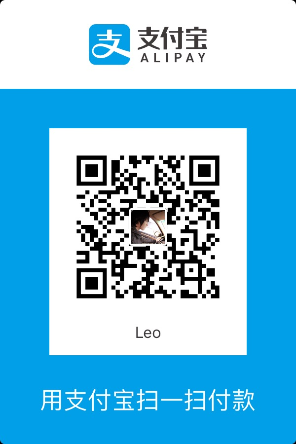 Leo 支付宝